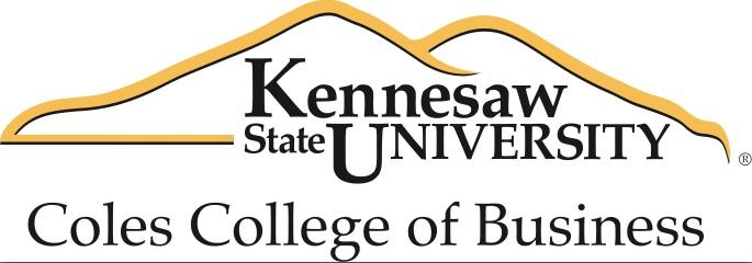 Kennesaw State University - Logo