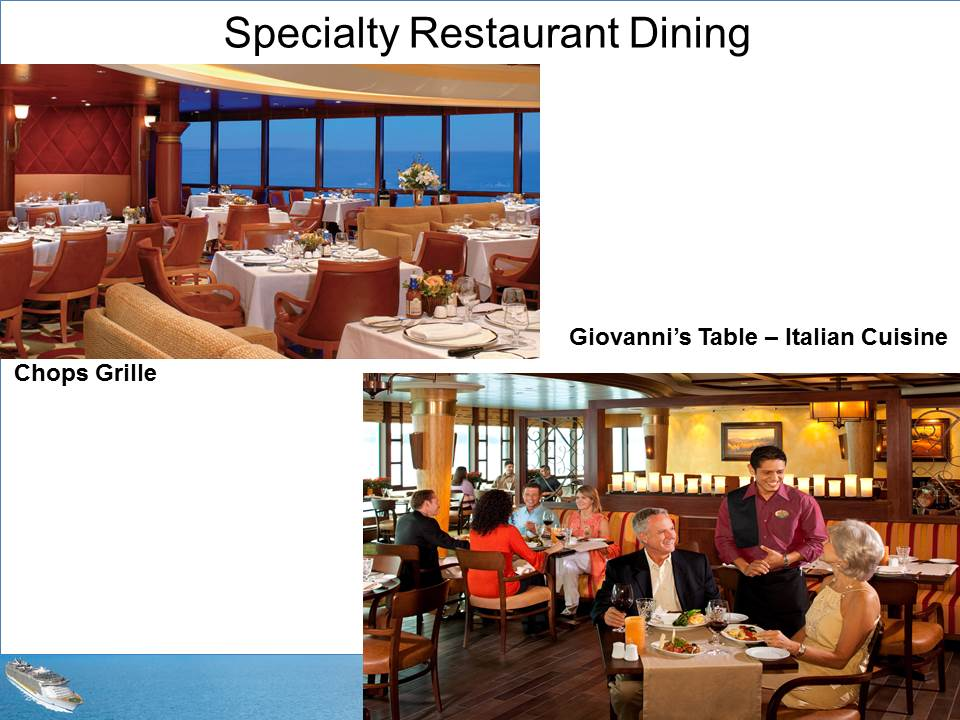 Dining Options 3