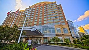 Marriott Nashville