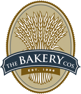 The Bakery Cos Logo